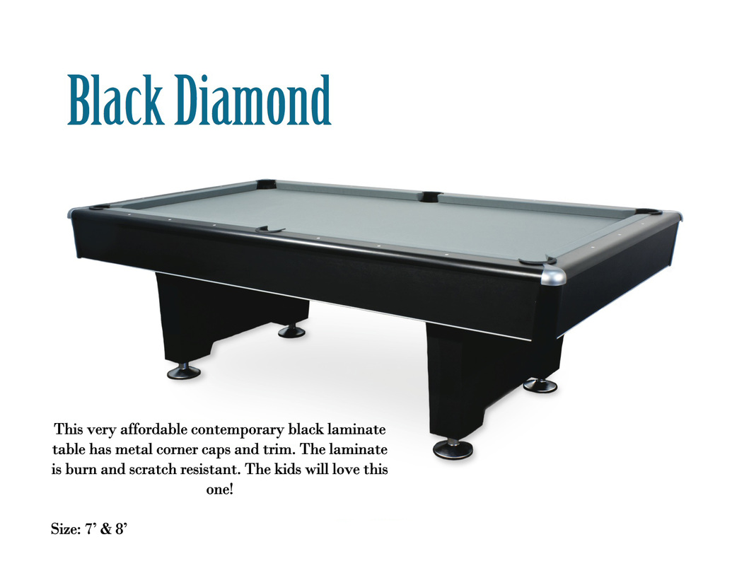 New And Used Pool Table Sales In Virginia Virginia Pool Tables LLC - Pool table companies near me